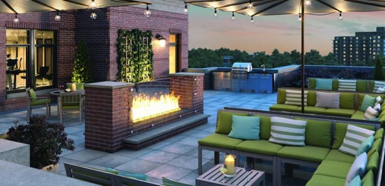 Azotea verde 33 planta ox geno espacios con vida for Diseno de jardines en azoteas